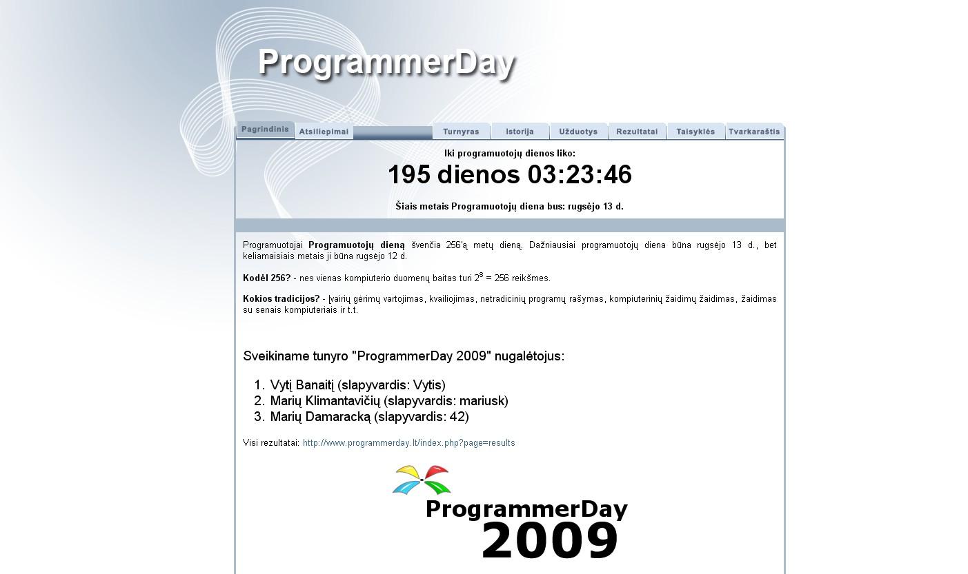 ProgrammerDay