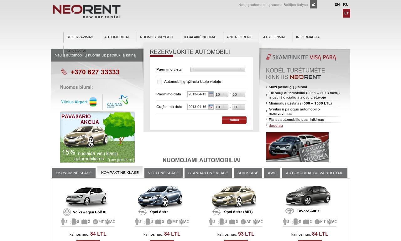 NoeRent