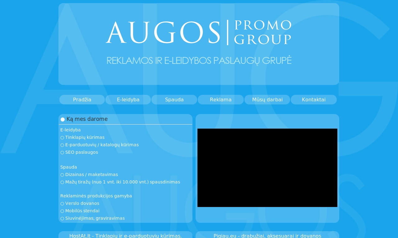 Augos Promo Group