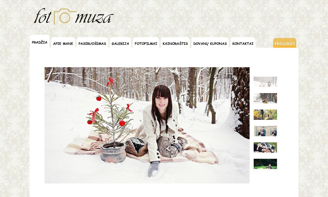 www.fotomuza.lt