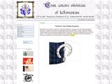 Oficiali bajorų Radavičių interneto svetainė