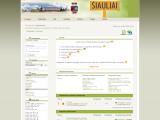 Šiaulų Forumas
