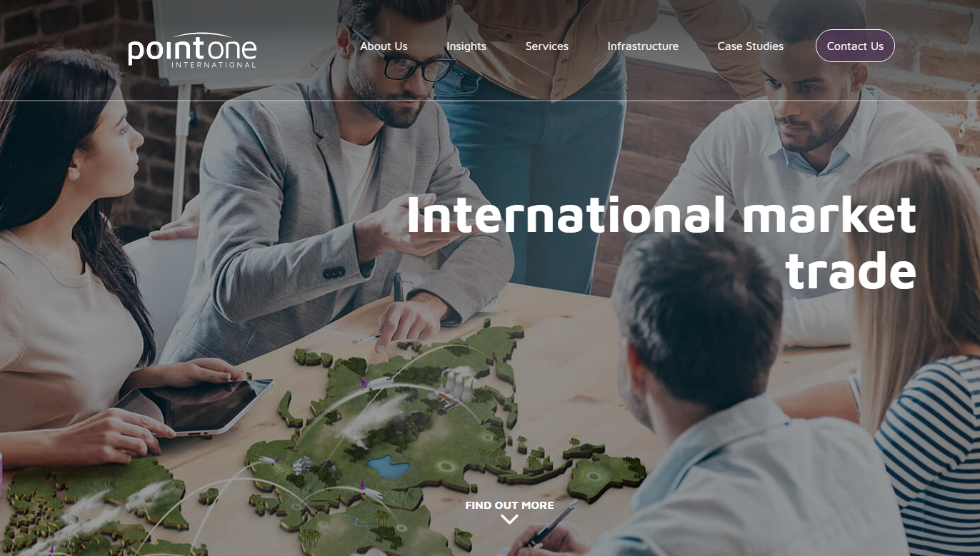Pointone international