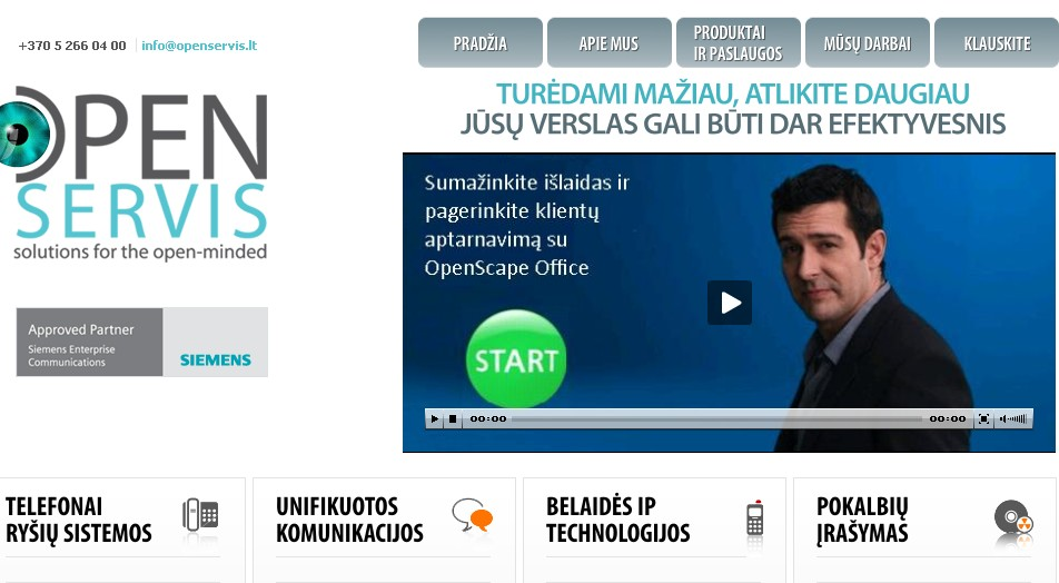 OpenServis UAB